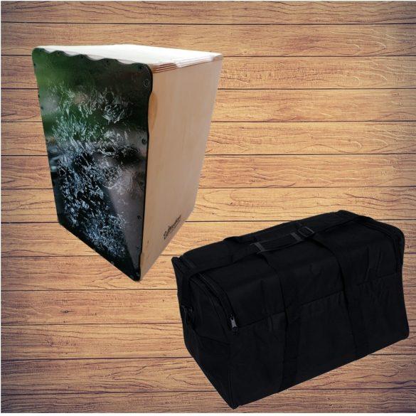 Design Series Blackmix szett.