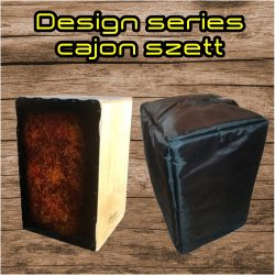Design Series Fire Szett
