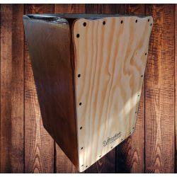 String Cajon ajándék tokkal /Professzionális hangzás/